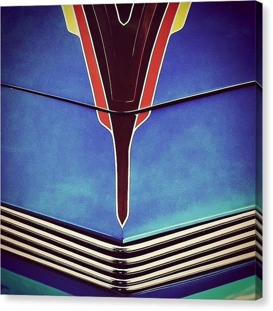 Maryland Canvas Print - #forsale: 1979 #z28 #camaro by Jason Miller