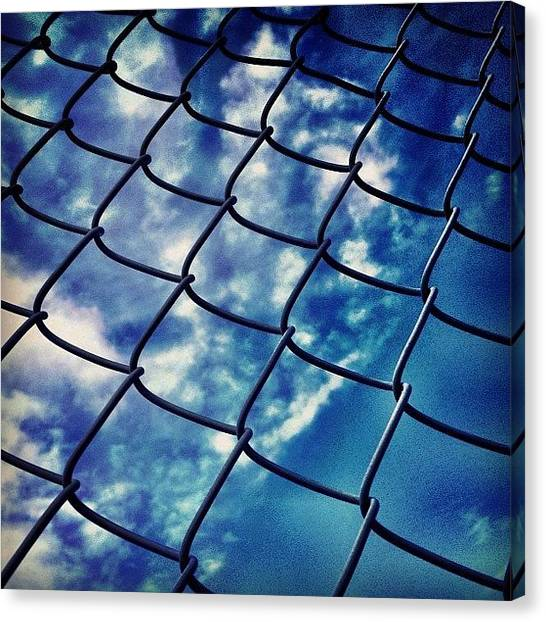 Iphoneonly Canvas Print - Freedom by Christopher Campbell