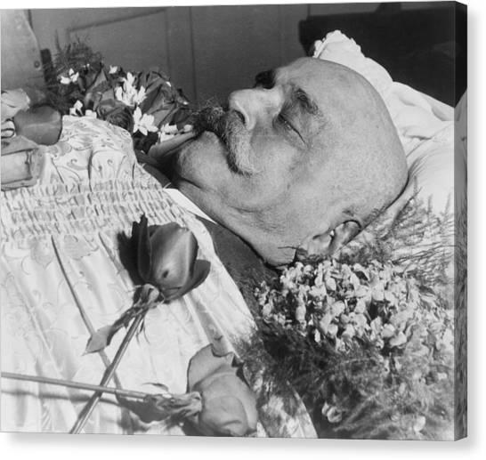George Ivanovich Gurdjieff, 1866-1949 by Everett