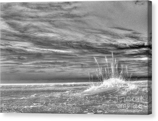 Gulf Breeze Canvas Print