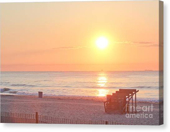 Hdr Beach Ocean Beaches Oceanview Scenic Sunrise Seaview Sea Photos Pictures Photo Canvas Print by Pictures HDR