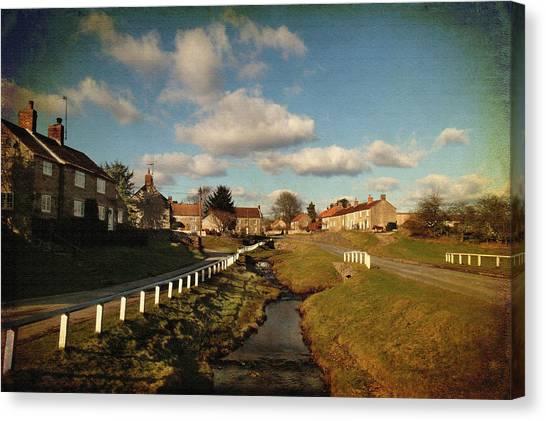 Hutton-le-hole Canvas Print