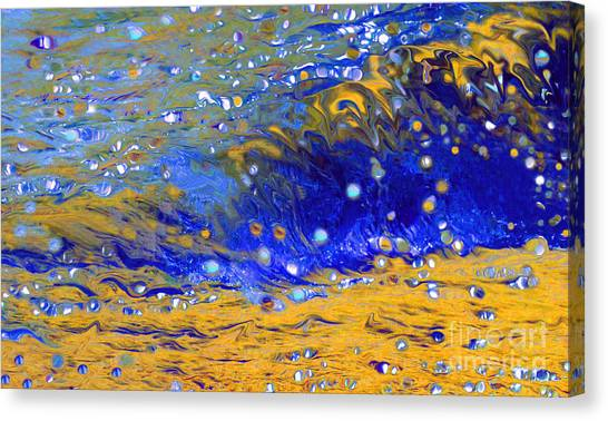I've Lost My Marbles Canvas Print
