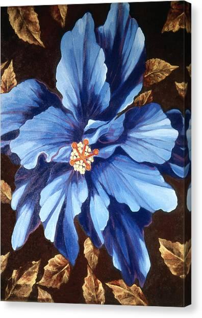 Ix Chel Canvas Print
