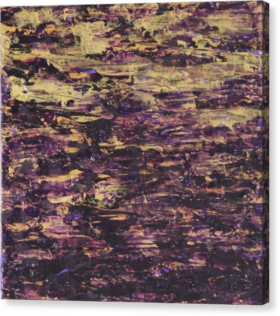 John No.2 Canvas Print by Tracy Fetter