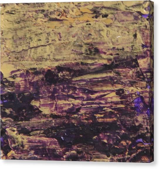 John.9 Canvas Print by Tracy Fetter