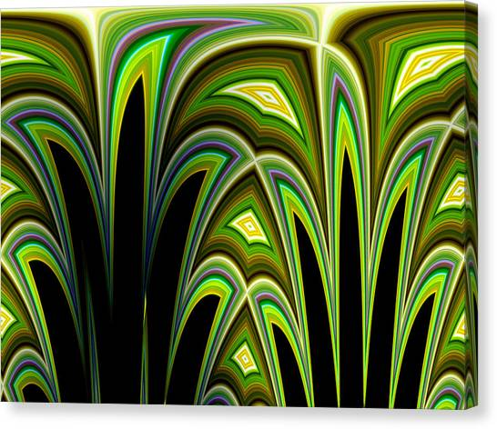 Kerensa No.3 Canvas Print by Danny Lally