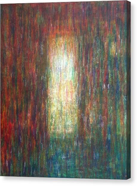 Lightpicture 341 Canvas Print