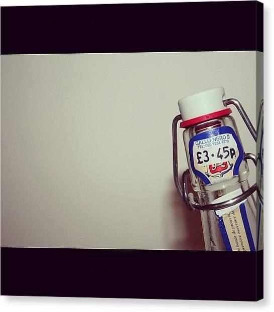 Papers Canvas Print - #london #hackney #studio #room #wall by Lewisduncan Duncan