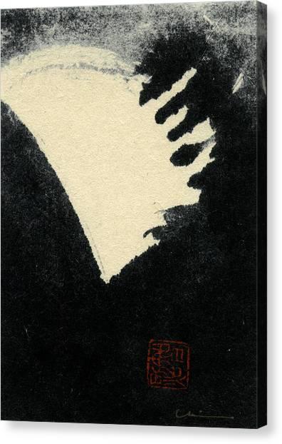 Namu - Hail Canvas Print by Chisho Maas