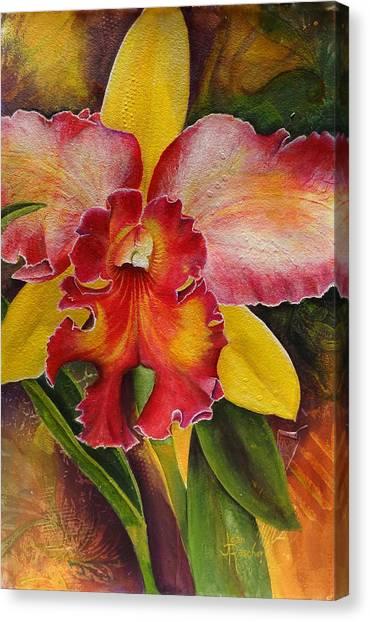 Natures Splendor Canvas Print