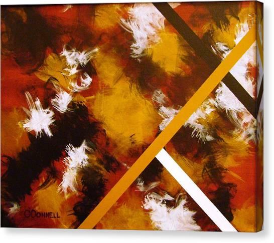 No. 1024 Canvas Print
