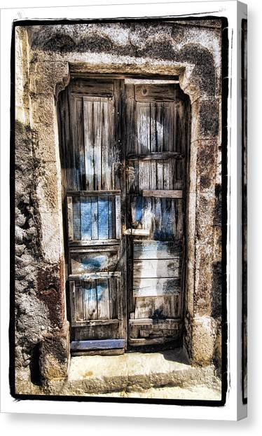 Door Frame Canvas Prints Page 32 Of 66 Fine Art America