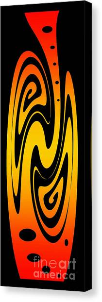 Catching Fire Canvas Prints | Fine Art America
