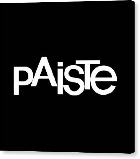 Percussion Instruments Canvas Print - #paiste #paistecymbals #paistecymbal by The Drum Shop
