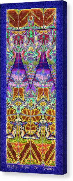 Photosynthesis  A New View I Canvas Print