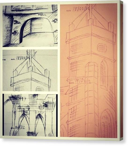 Pencils Canvas Print - #picstitch #interior #design by Grace Shine