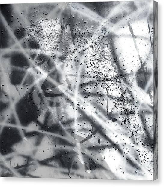 Quantum Light Canvas Print