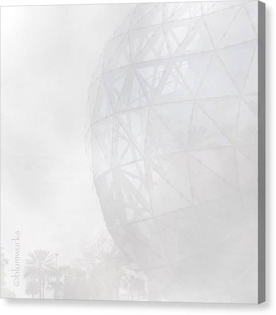 Instagood Canvas Print - Salvador by Matthew Blum