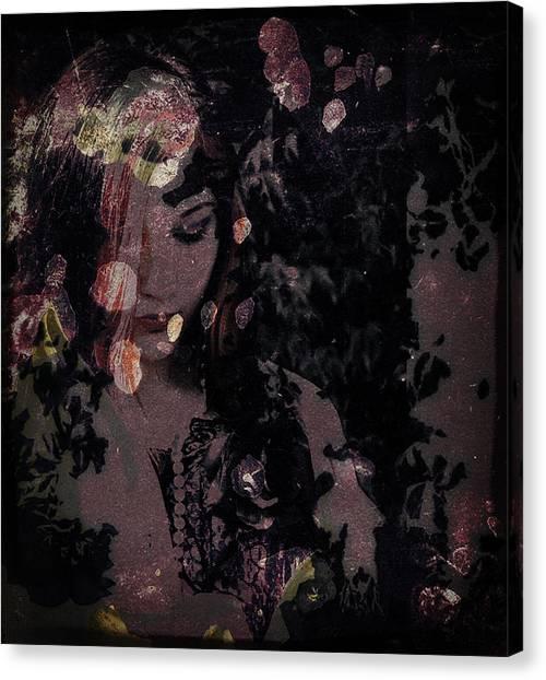 Canvas Print - Something Beautiful by Adam Kissel