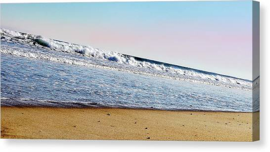 Soul Soothing Canvas Print