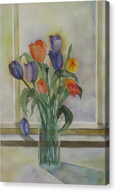 Springers Canvas Print