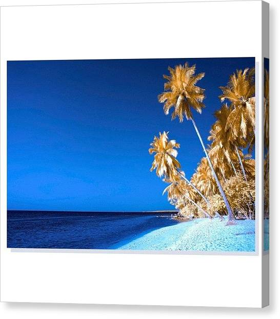 Vacations Canvas Print - #squaready  #nationalgeographic_ by Tommy Tjahjono