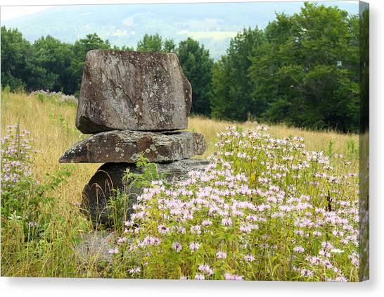 Stonehenge Pa Canvas Print