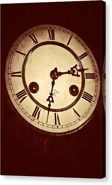 Clock Face Canvas Prints (Page #5 of 27) | Fine Art America