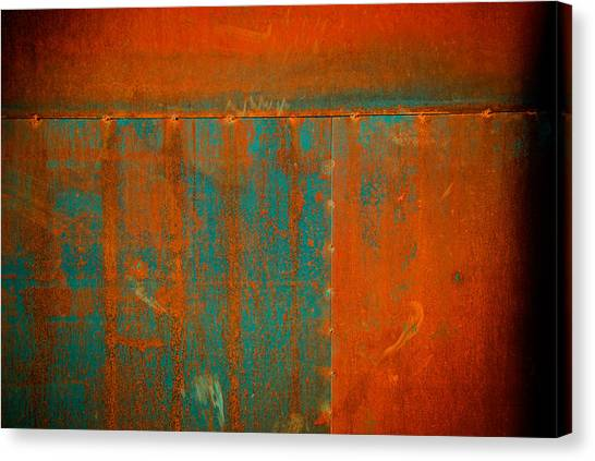 Things Forgotten Canvas Print