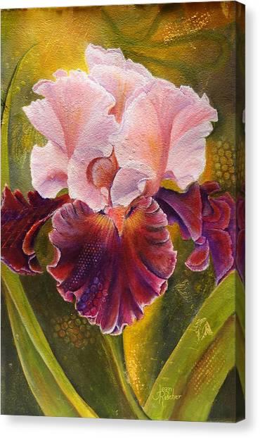 Timeless Beauty Canvas Print