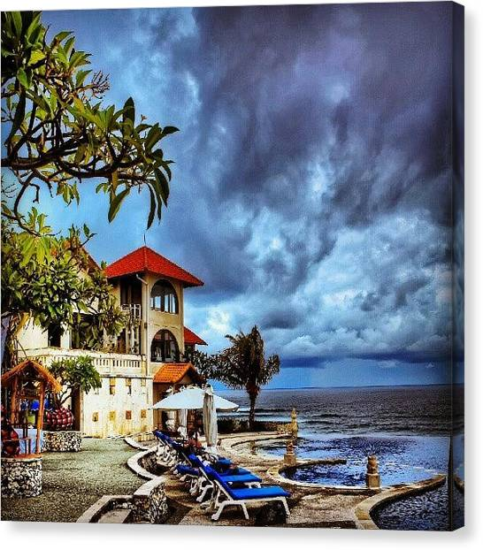 Vacations Canvas Print - #travelingram #mytravelgram by Tommy Tjahjono