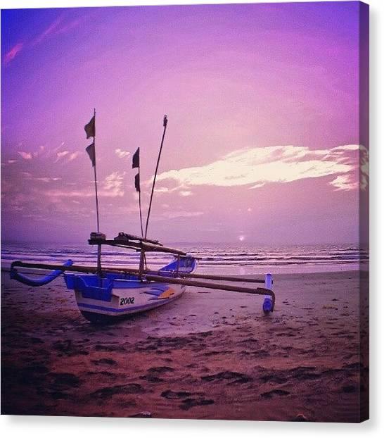 Seas Canvas Print - #travelingram #travel #mtg9 by Tommy Tjahjono