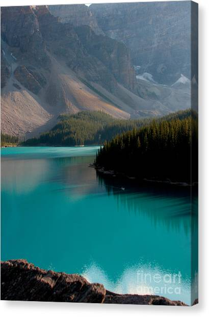 Vertical Canvas Print