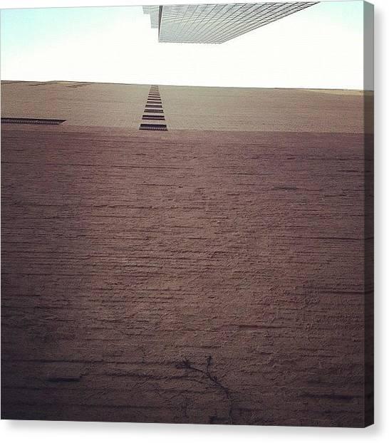 Vertigo Canvas Print - Vertigo by Michael Ramos