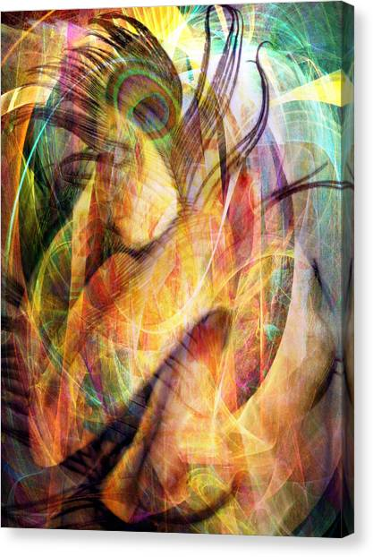 What Dreams May Come 6 Canvas Print