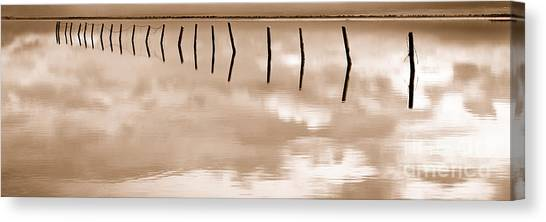 Without Boundaries Canvas Print