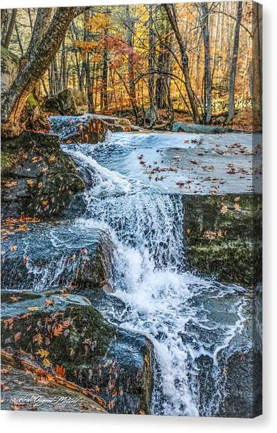 #0043 - Dummerston, Vermont Canvas Print