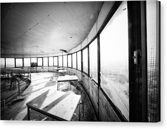 Lost Place Canvas Prints (Page #2 of 15)   Fine Art America on