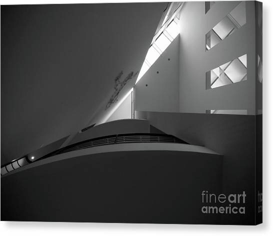 Architecture_07 Canvas Print