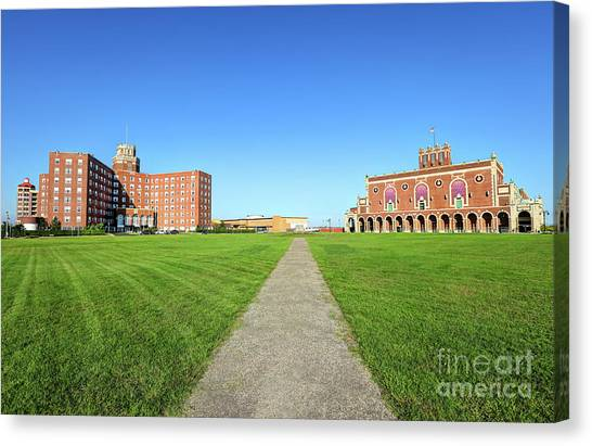 Asbury Park Canvas Prints (Page #23 of 24) | Fine Art America