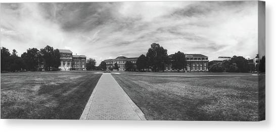 Mississippi State University Canvas Print - Mississippi State University by Pixabay