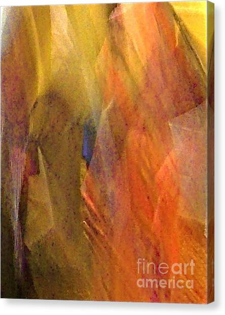Moodscape 10 Canvas Print