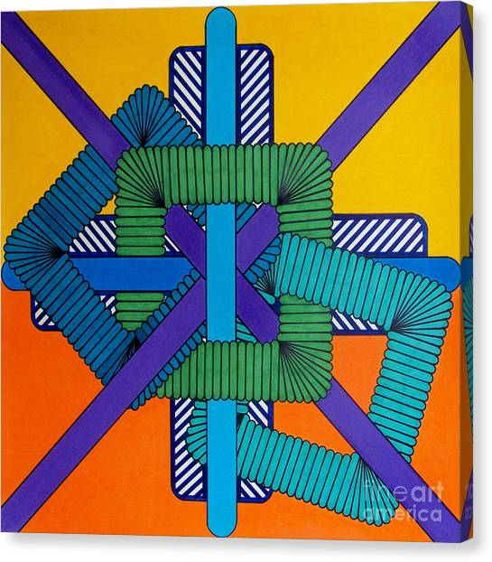 Rfb0600 Canvas Print