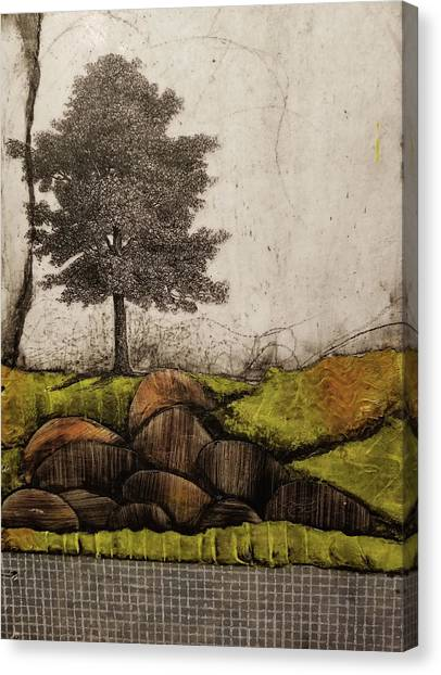 Canvas Print - Rooted by Laura Lein-Svencner