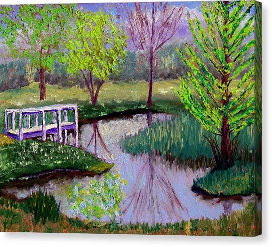 Sewp 5 2 Canvas Print by Stan Hamilton