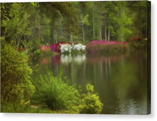 Spring Daze Canvas Print