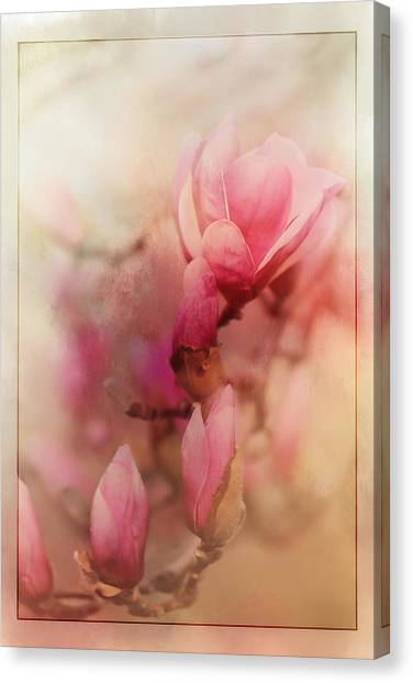 You Are So Beautiful Canvas Print