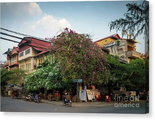 French Colonial Architecture Canvas Prints Page 4 Of 4 Fine Art