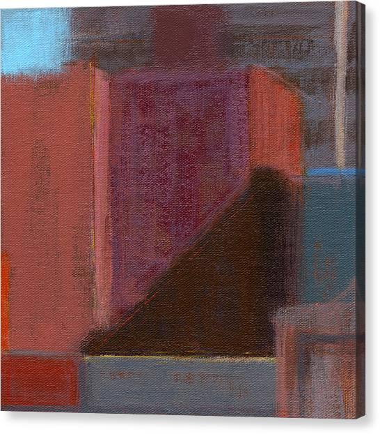 City Landscape Canvas Print - Rcnpaintings.com by Chris N Rohrbach